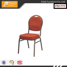 wholse banquet hall steel banquet chair for FS1777