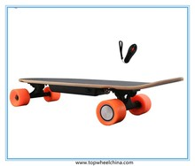 2017 Factory direct CE 250W motor electric skateboard kit