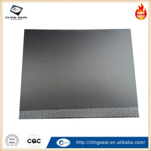 Tanged Reinforced Graphite gasket Sheets