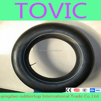natural rubber butyle rubber inner tube ,110/90-16 high quality cheap car /motorcycle inner tube
