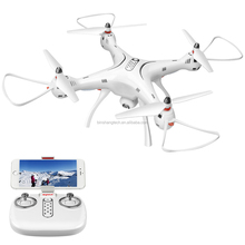 High quality SYMA X8pro FPV quadcopter RC helicopter drone With GPS