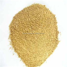 Non GMO Fermented Soybean Meal for animal feed