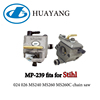 HUAYANG High Quality MP-239 Fits For Stihl 024 026 MS240 MS260 MS260C Chain Saw Spare Parts WT-403B