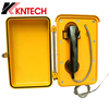 4G Base Station Manufacturer Internet Powered Weatherproof Telephone public safety SOS telephone