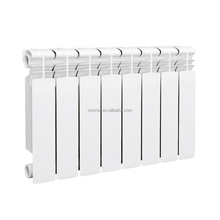 Aluminium radiator made in China