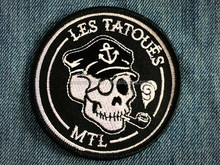 International clothing patch for garment, bags and shoes repair textile embroidered patch