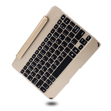 Back light bluetooth keyboard for Ipad Air/Ipad pro