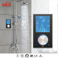 Automatic Instant Hot Water Shower Temperature Controller