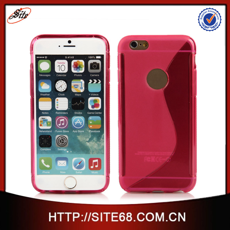 hot sale gel tpu wholesale alibaba cell phone case maker for iphone 6