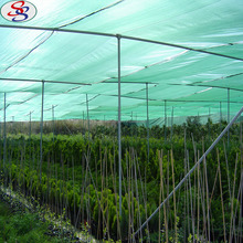 Manufactural HDPE agro agricultural shade net in roll