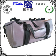 waterproof polyester fabric for Outdoor Bag