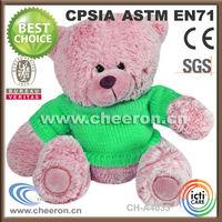 Online wholesale cheap custom made giant teddy bear plush toys