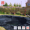 hdpe geomembrane pond liner/ fish farm shrimp pool liner