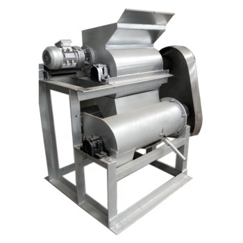 High quality cassava flour processing machine