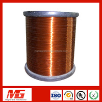 blue color round 0.6mm 0.05 enameled copper wire 1mm weight 40 awg (0.025mm-2.0mm) transformers