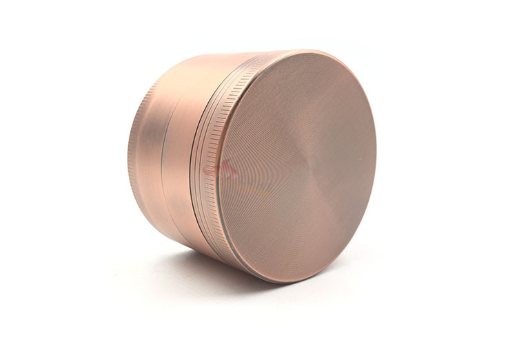 T058GZ LVHE Export Products Zinc Alloy Herb Grinder Weed