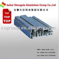 Industry Special Shape Aluminum Drawings
