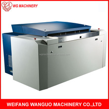 Bottom price Cheapest foam ctp plate making machine