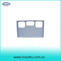 customized sheet metal fabrication/sheet metal/sheet metal parts factory