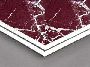 Aluminum Composite Panel Fireproof