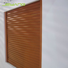Reliable producer house commercial security rolling shutter window