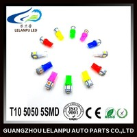 Car Led Lamp 5050 Smd Led Light Led Auto Light Led Interior Light 12V Car Led LightLed Car T10