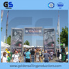 best offer small stage lighting truss using trade show booth