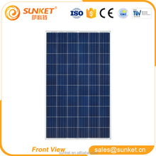 China manufacturer Directly Selling 280watt solar panel price in stock
