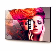 amazing quality ISO9001 Metal Case USB promotional interactive displays lcd video wall