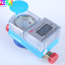Made in China Smart sts water meter