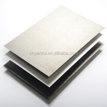 Cheap Wholesale high quality Free sample flexible double mica laminate board