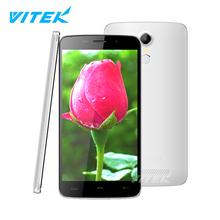 VITEK Cheap 5.5'' Alibaba Wholesale New Products OEM Factory wireless video phone,android telefonos,dual sim 4g smartphone
