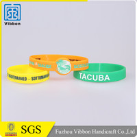 fashion silicone hand band for party