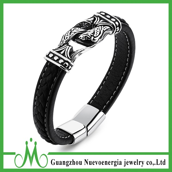 Fashion Accessories Bracelet With Silver Closure