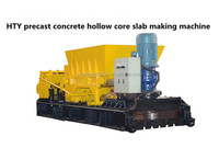 2014 hot sale HTY series precast concrete slab making machine CE/ISO