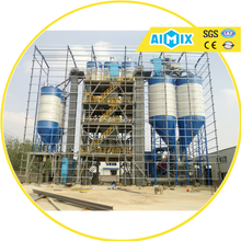 dry mix mortar plant/dry mortar mixing machine/Dry-mix Mortar Production Line