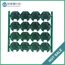 electronic mylar hybid 4 layer rigid pcb board mount