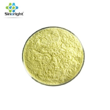 China factory Organic pea protein powder