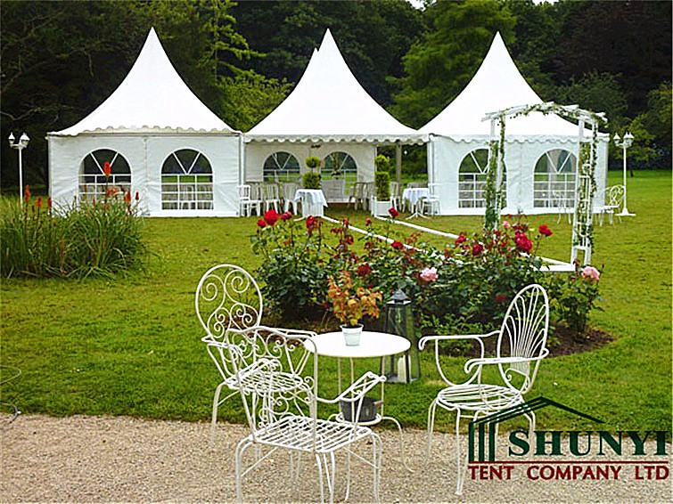 strong wedding stretch tent for sale in China 2017