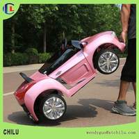 Multi-Colors child electric vehicle cars to drive(factory)
