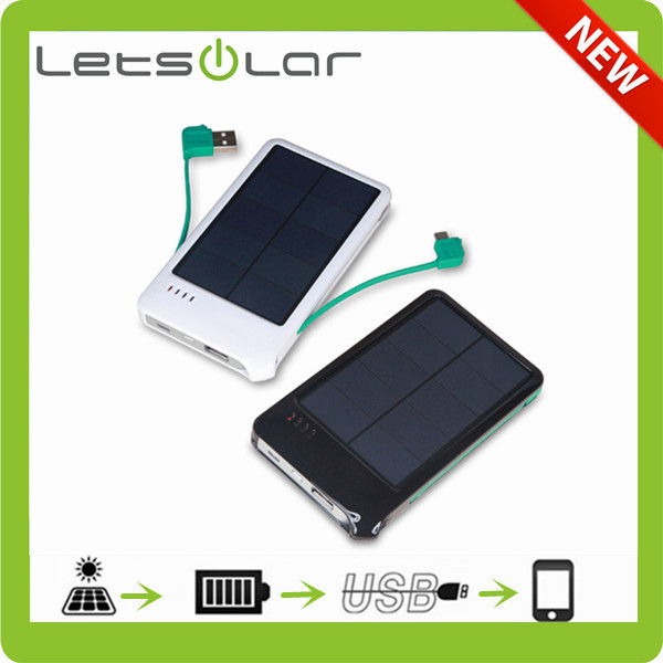 dual usb high quality solar mobile phone charger for all kinds of cell phone