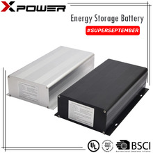 33.3V 20Ah Solar Energy Storage Battery