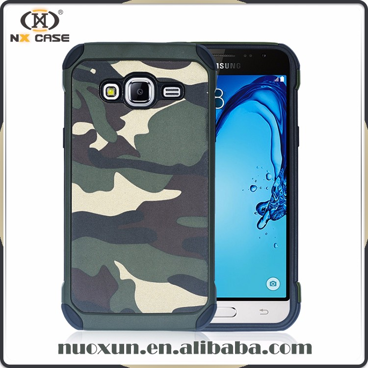 Competitive price bumper case for samsung galaxy j3,