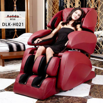 zero gravity massage chair recliner DLK-H021