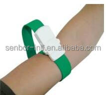 First Aid Elastic Band Quick Release Buckle Tourniquet