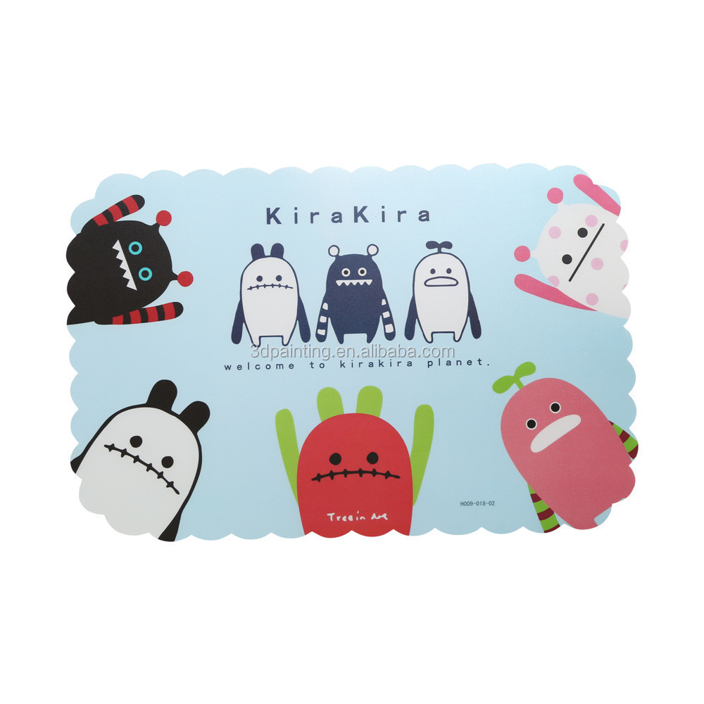 good quality plastic placemats kids disposable