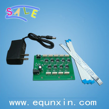 p600 decode chip for Epson SC P600 chip decoder with auto reset chip/arc