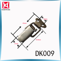Metal toolbox latches / mini latch / Factory direct, quality assurance, best price DK009