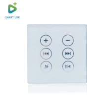 Smart Wall Mounted Mini Hifi Audio System with Karaok Function
