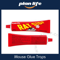 Long Lasting Stickness Live Animals Glue Trap Catch Mouse Adhesive Trap